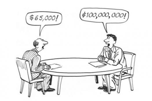 How to Negotiate Salary After You Get a Job Offer