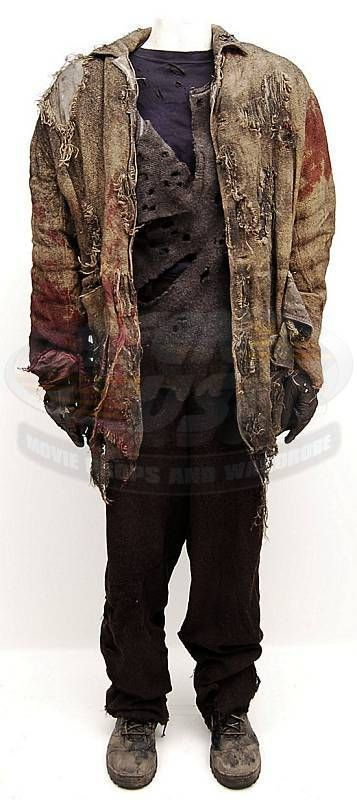 Image result for jason vs freddy prop clothes