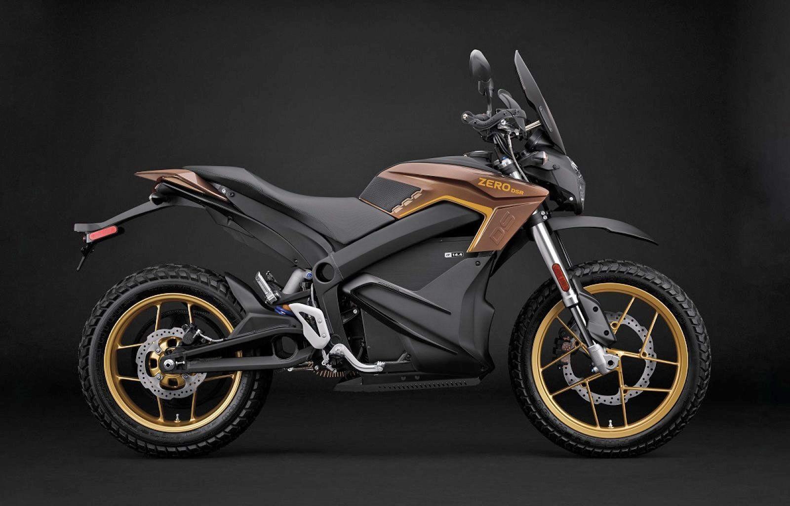 Zero Motorcycles 2019 Line Up Boasts More Power And Longer Range