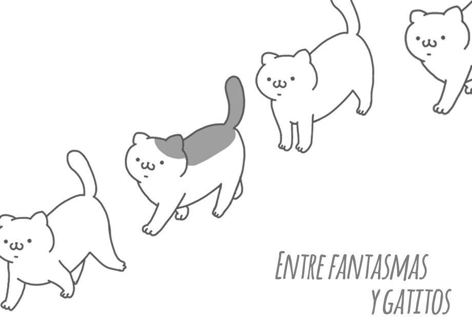 Juego Kawaii Con Gatos 3 Fondos De Pantalla En 2018 Pinterest