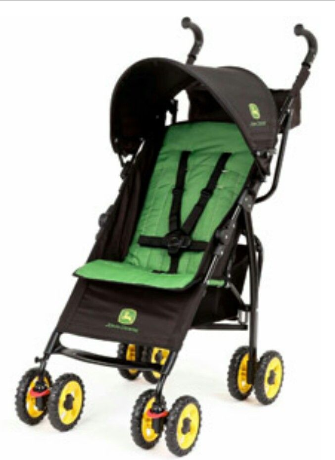 John Deere Stroller at walmart.com | Baby Boy. Styles, etc. | Pinterest