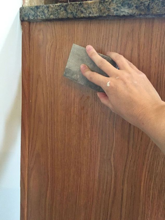Don\'t Paint Your Cabinets Before You See These 11 Tips | DIY/Crafts ...