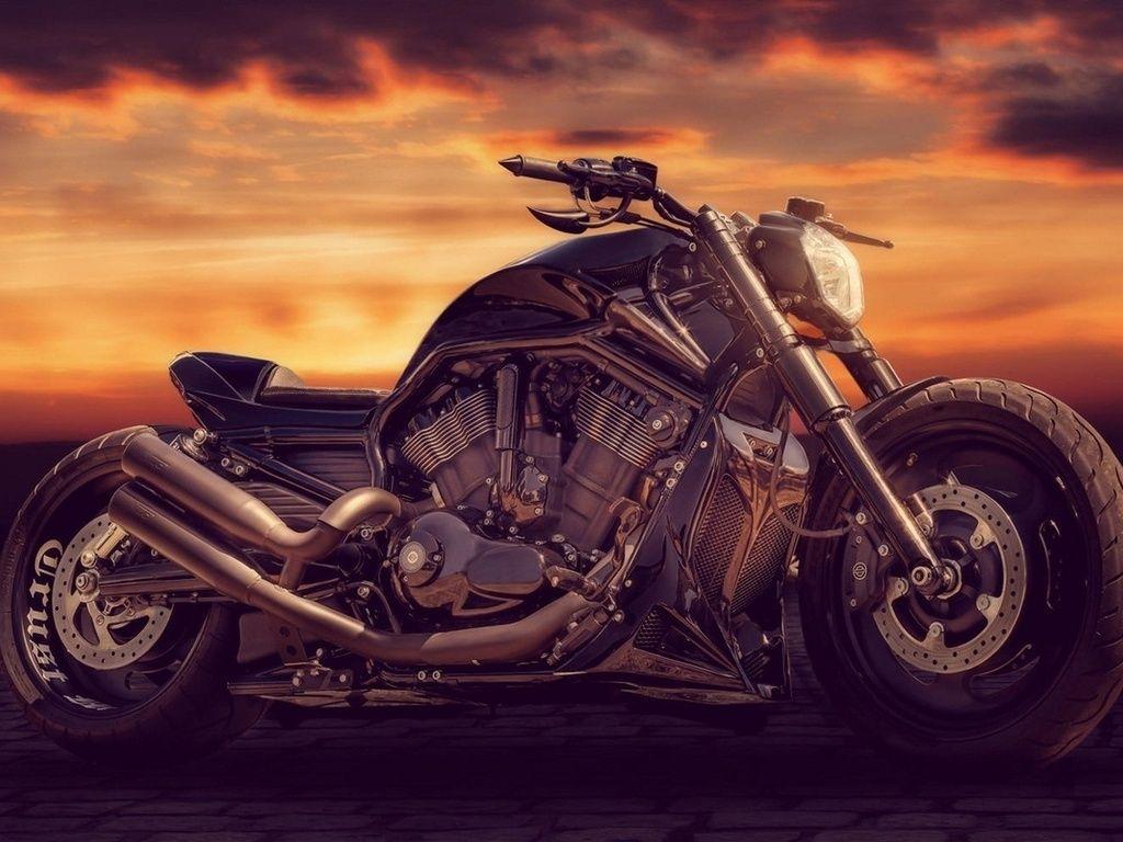 Обои Байк, Мотоцикл. Мотоциклы foto 7