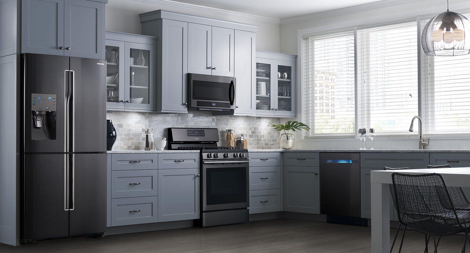 Home Appliances Kitchen Laundry Appliances Kitchen Trends
