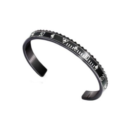 Speedometer Official BLACK Black with Diamonds
