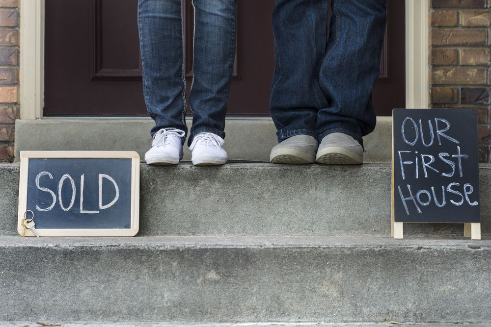 Homeownership is way more than just signing papers home
