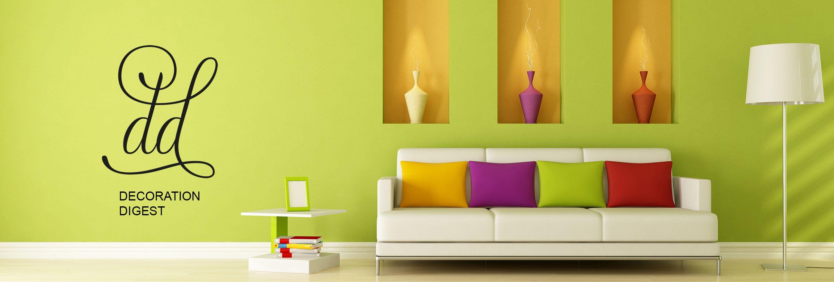 DECORATION DIGEST | Homes | Pinterest | Decoration