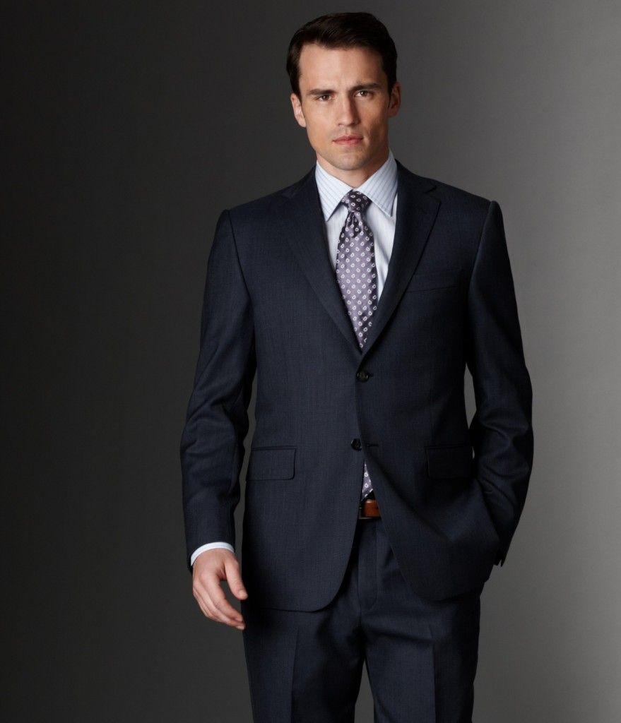DRESSING FOR DC: MEN. The work uniform for men is pretty standard ...