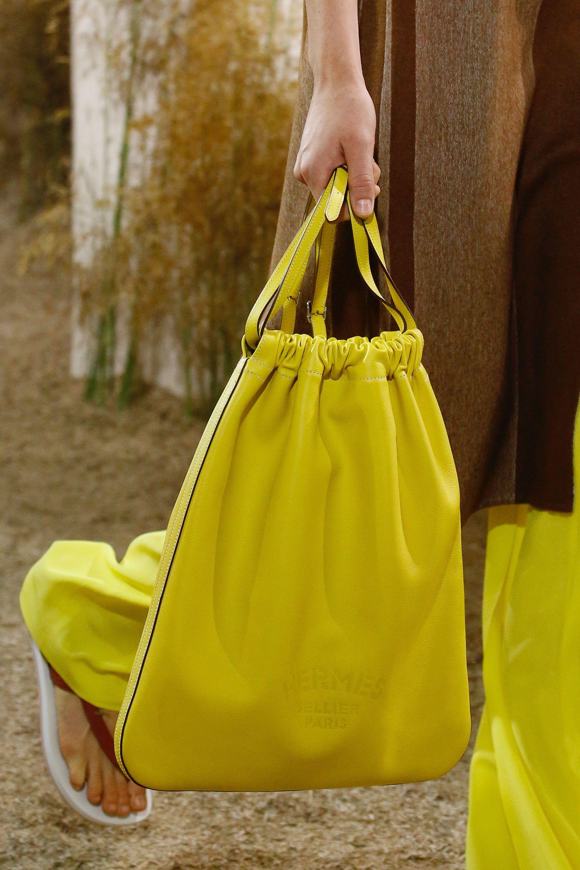 Hermès Resort 2019 Collection - Vogue Accessoires, Haute Couture, Sacs À Main  Hermès, 60fe200b656