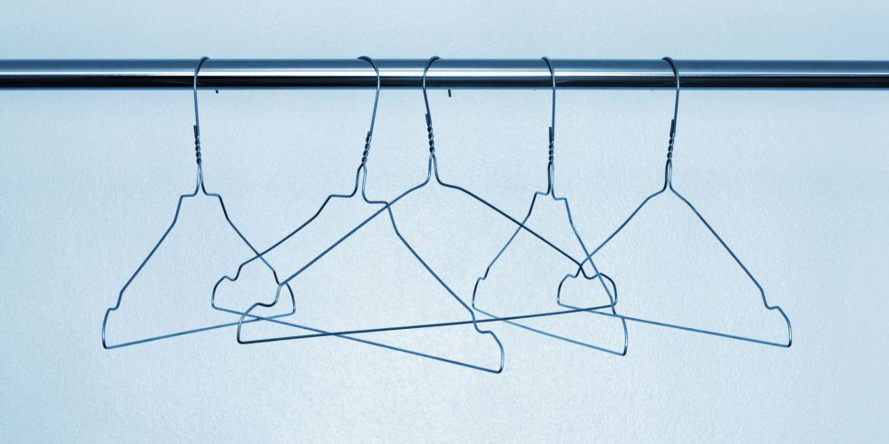 10 Handy Things You Can Do With A Wire Hanger Wire Hangers