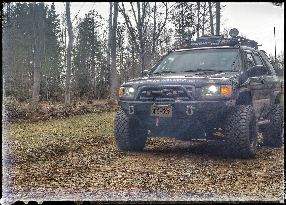 Pathfinder R50 | Pathfinders | Monster trucks, Vehicles, Offroad