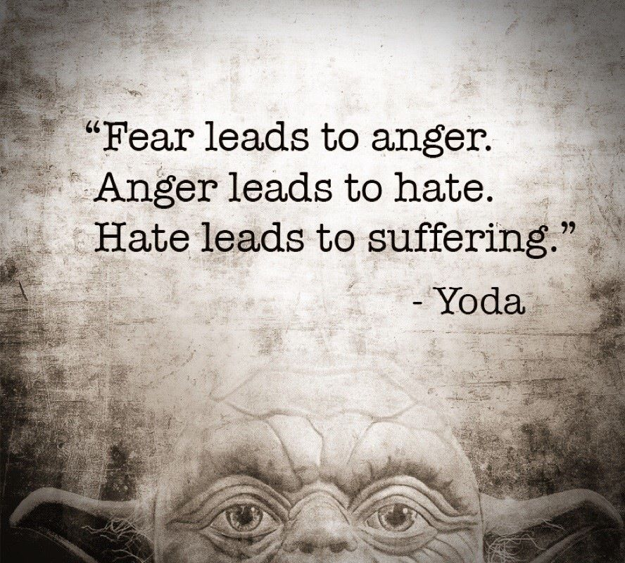 Famous Yoda Quotes. QuotesGram