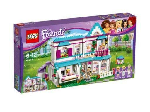 Allegro Zabawki Do Kupienia Lego Friends Sets Lego Friends I