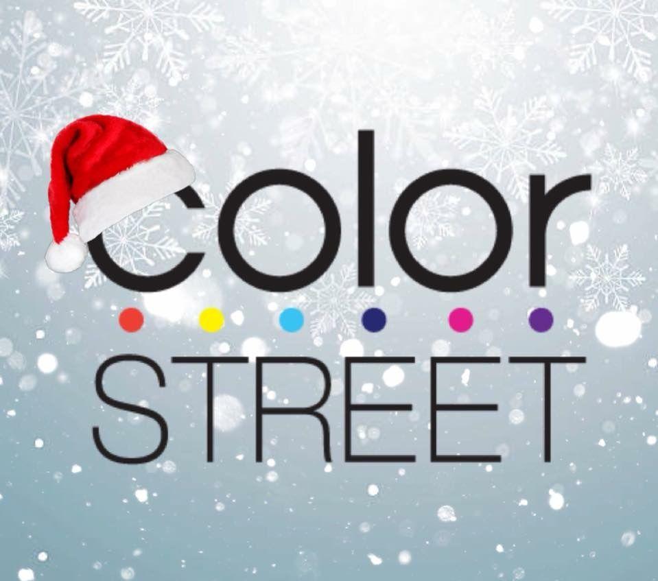 Pin by Karen Lambert Schatko on Colorstreet | Color street ...