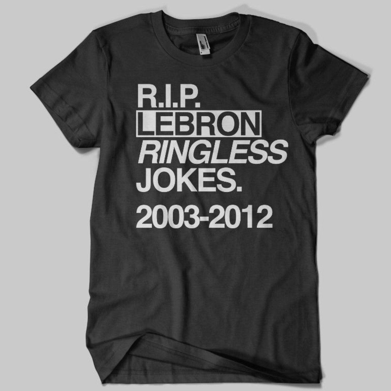 Lebron James RIP Lebron