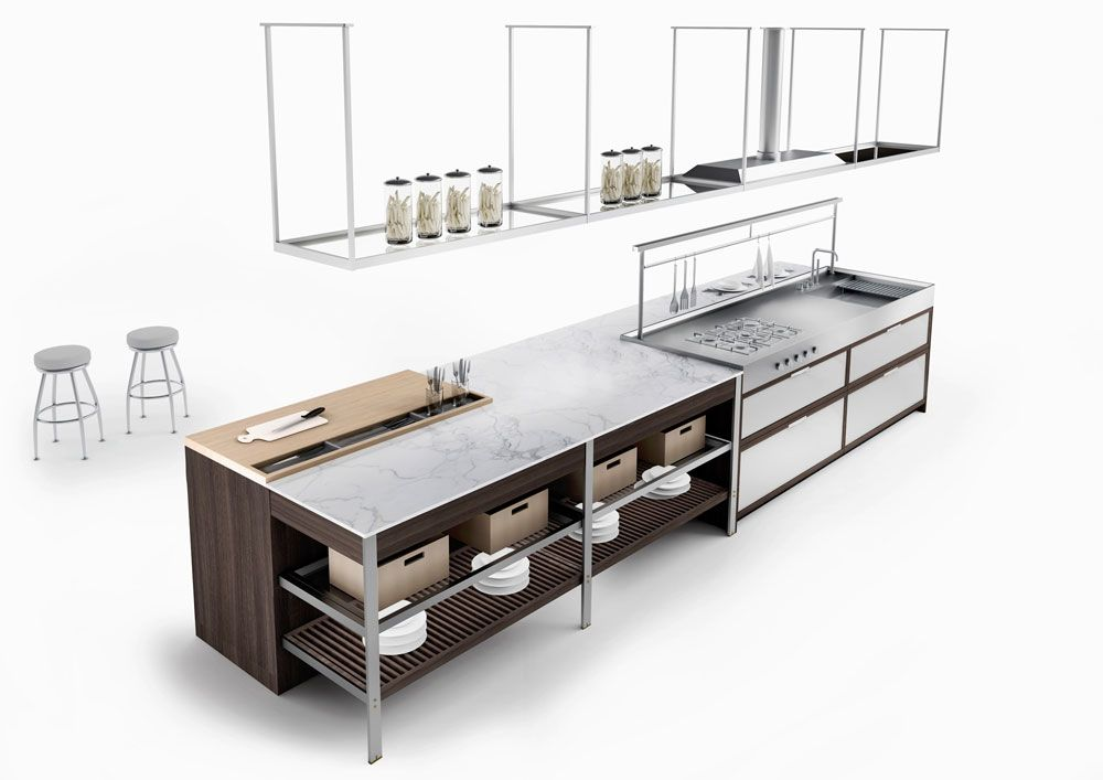 Cucina K-Lab