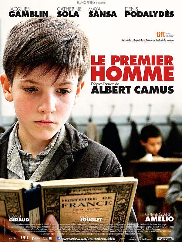 Le Premier Homme Streaming Films En Streaming Vf Les Premiers Hommes Albert Camus Film
