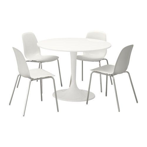 Ikea Eettafel 4 Stoelen.Meubels Verlichting Woondecoratie En Meer Eettafel