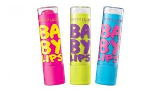 #moremagazine - maybelline baby lips lip balm in pink punch- SPF20