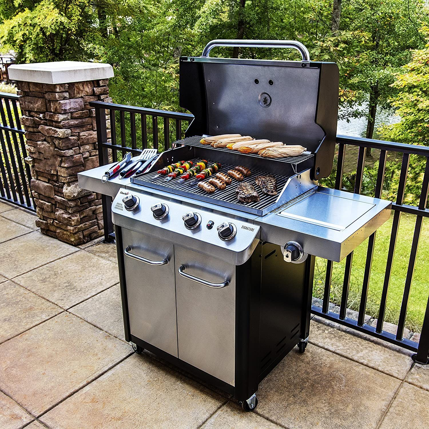 Best Top 15 Grills For Apartment Balcony In 2020 Apartment Balcony Grills Top In 2020 Apartment Balconies Balcony Grill Grilling