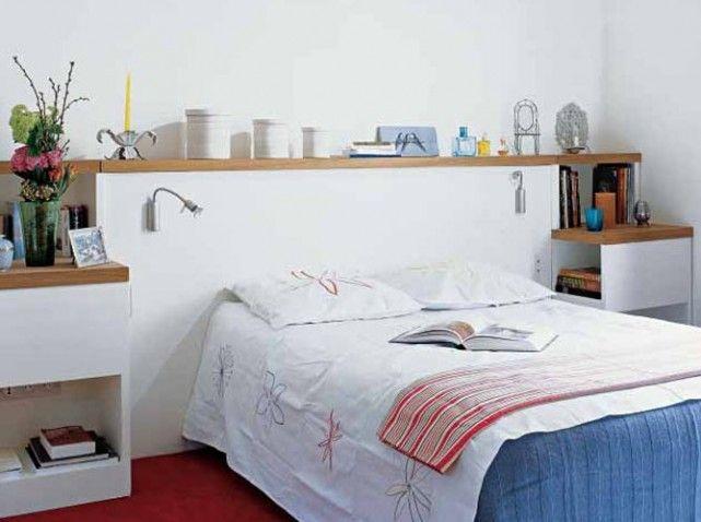 réinventez vos nuits: les têtes de lit   tete de, en-tête et lits