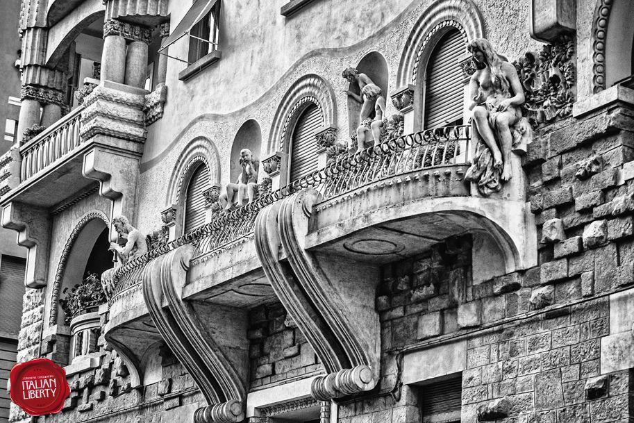 www.italialiberty.it/concorsofotografico | Cerimonia di premiazione del 2° Concorso Fotografico ITALIAN LIBERTY al Grand Hotel Da Vinci a Cesenatico.