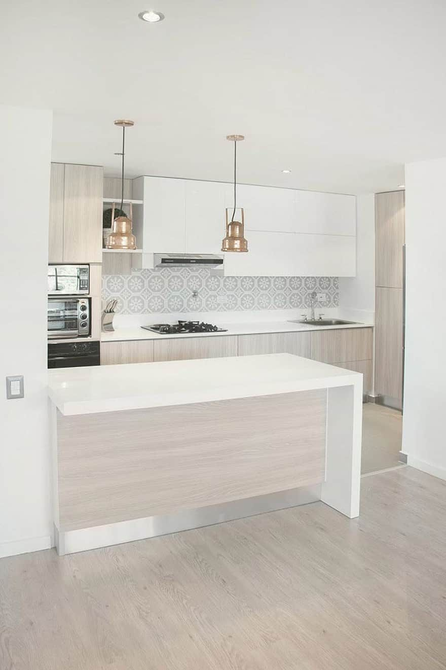 Photo of Cocina Cibeles | homify