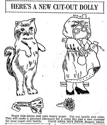 Pin On Paperdolls 11 Black And White