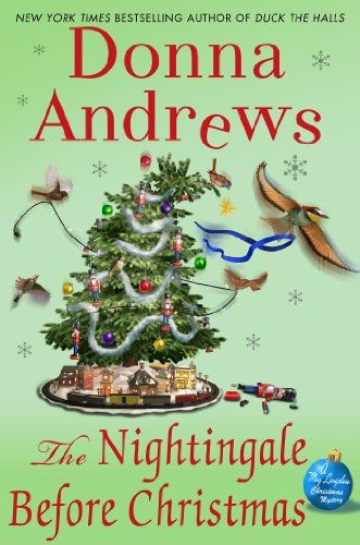 New christmas mystery books