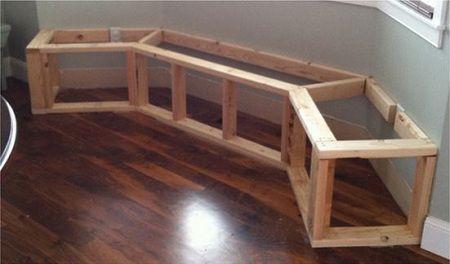 Como Hacer Un Esquinero De Madera Todo Manualidades Hacer Muebles De Cocina Muebles De Madera Modernos Muebles De Cocina De Madera
