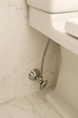 How To Replace A Wall Hung Toilet Bathroom Repair Toilet Tank Toilet Installation