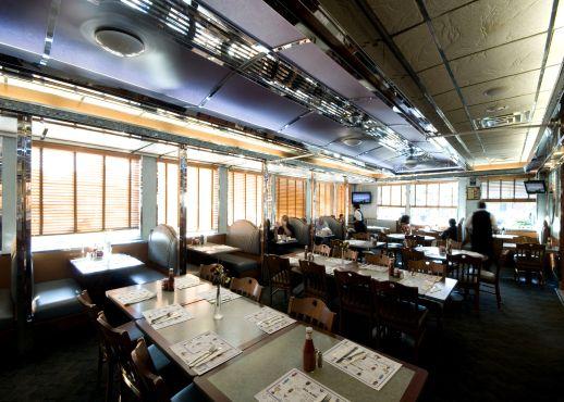 Bel Aire Diner Socratesdinersdistancewalkingrestaurantswalksrestaurantdining