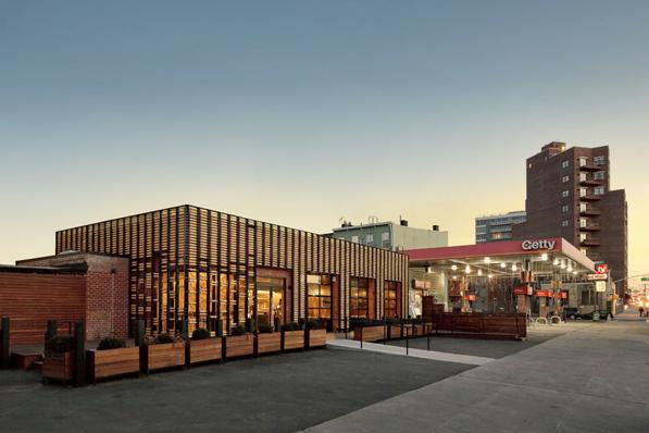 Modern restaurant architecture google search