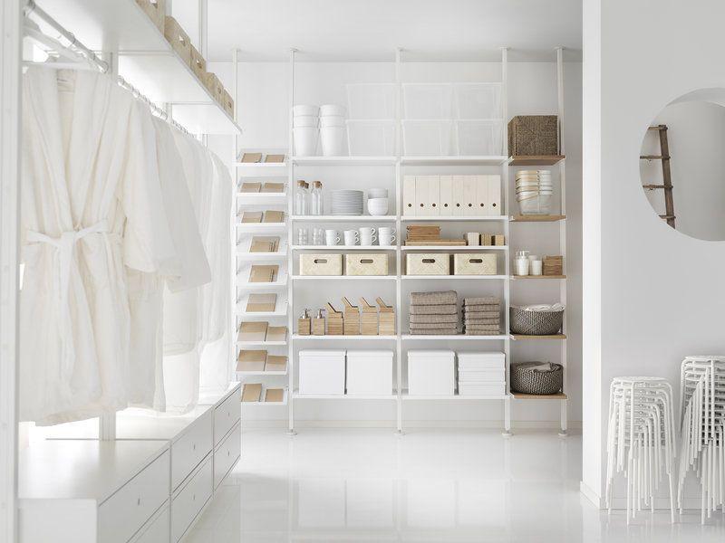 der neue ikea katalog 2019 ikea pinterest einrichtung kleiderschrank und m bel. Black Bedroom Furniture Sets. Home Design Ideas