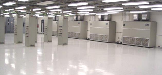 Cooling Data Center Cool Stuff Design