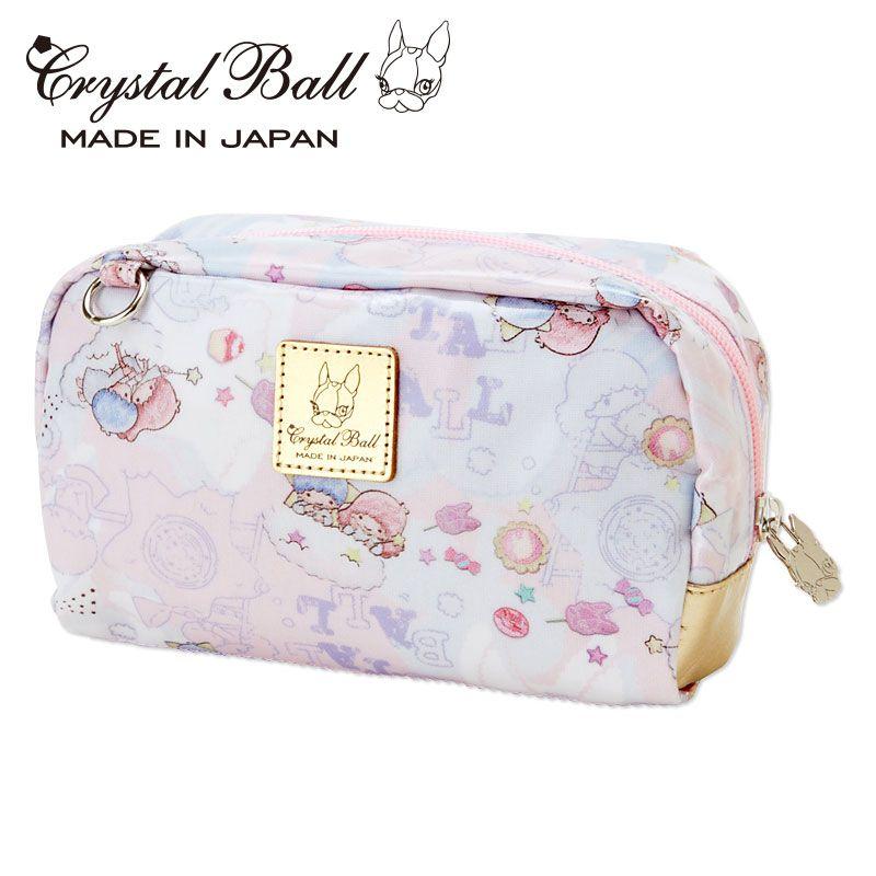 2013  Crystal Ball x LTS Pouch (¥5 e6a608394143c