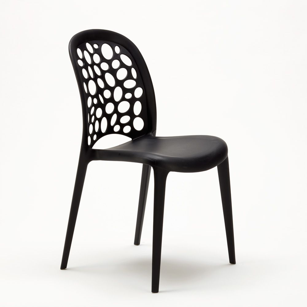 Stacking Chair For Restaurants And Home Interiors In Polypropylene Wedding Cafe Design Plastic Chair House Interior