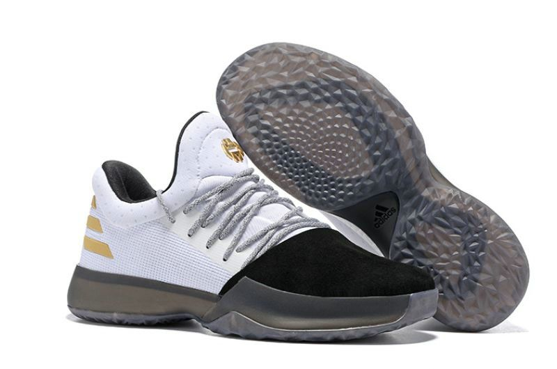 James Harden Vol.1 Discount Harden Vol 1 Harden Vol 1 Pioneer Sneakers  adidas As Worn By YG Harden Vol 1 BW0546 Buy Black Red adidas Harden Vol 1  Sale ... 944544595