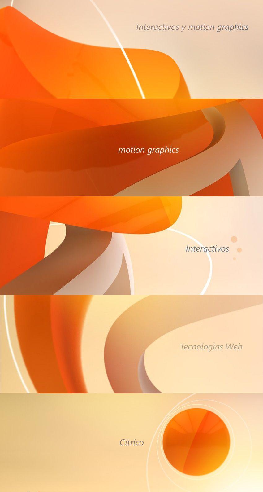 Fotogramas Motion Graphics Pie Chart Graphic