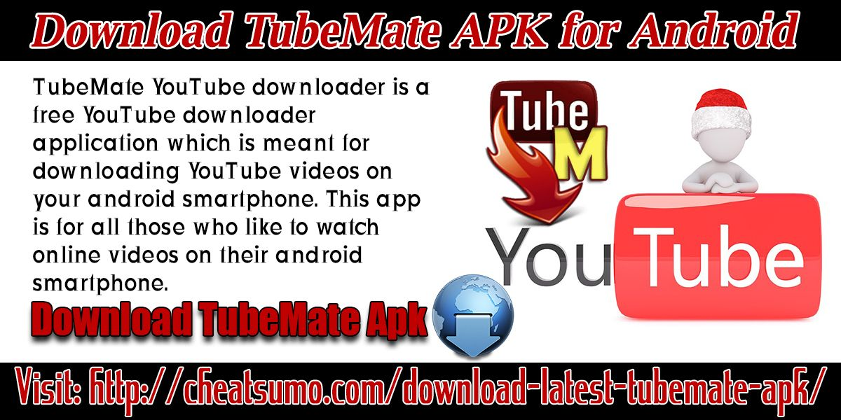 tubemate for ios direct download