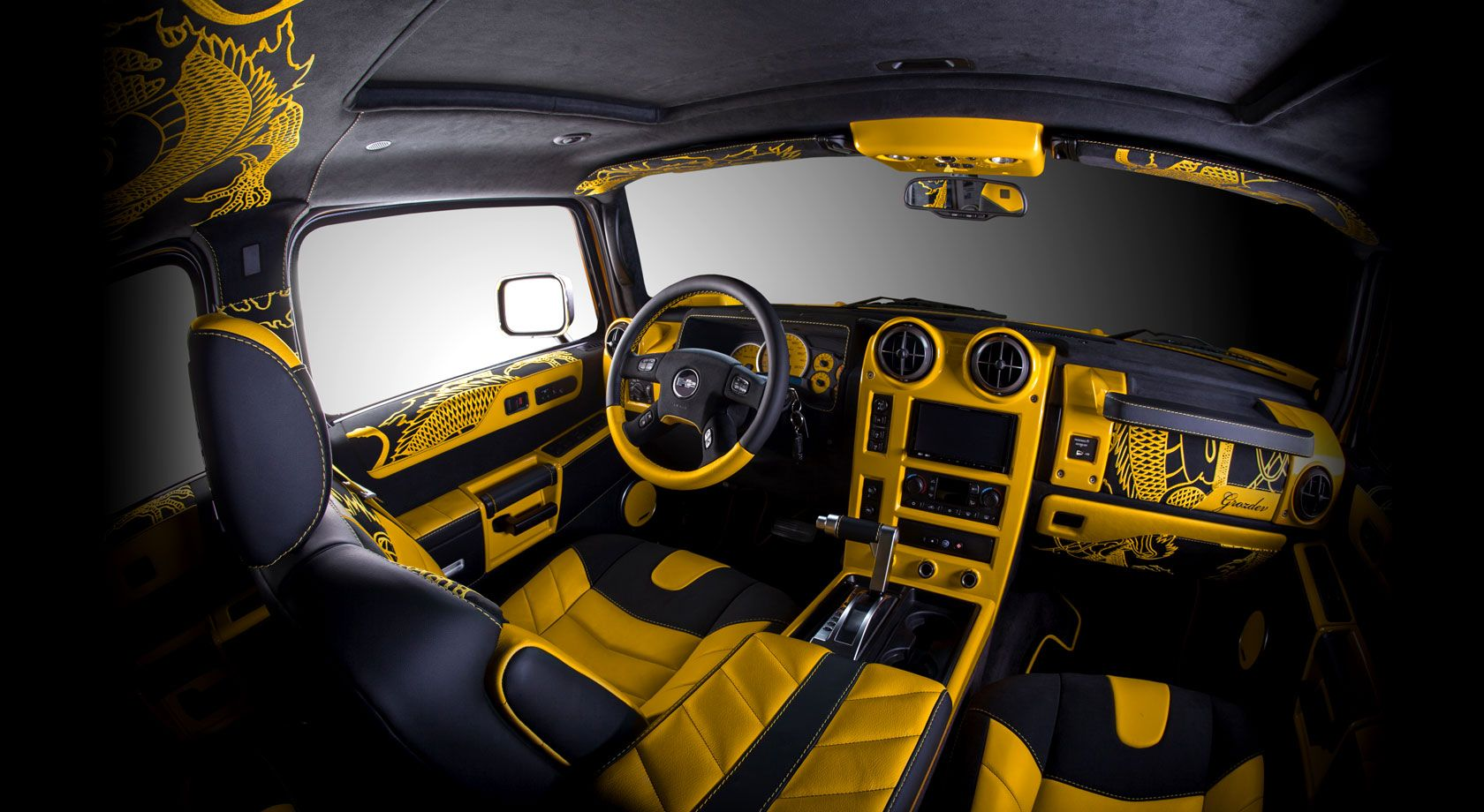 Hummer h2 interior at autostyle h2 pinterest hummer h2 hummer h2 interior at autostyle h2 pinterest hummer h2 cars and car stuff vanachro Images