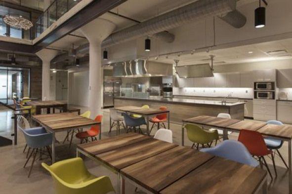 Photo of Mitarbeiter lounge_high res # Freizeitraum # Büro # Freizeitraum #, beschäftigen …
