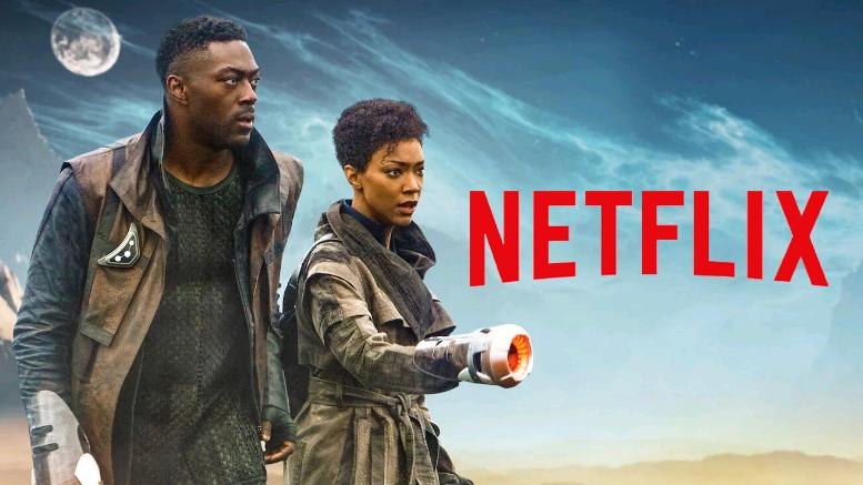 Netflix Confirms Startrek Discovery Season 3 Launching Internationally On October 16 Star Trek Day Netflix Star Trek