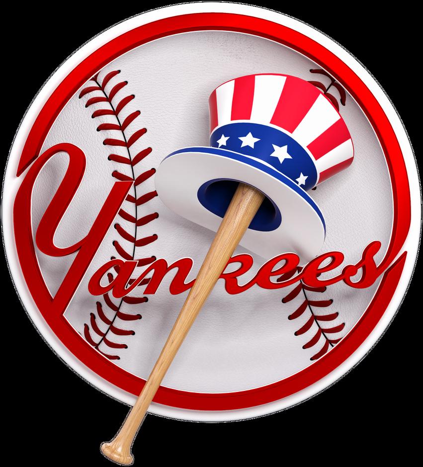 Classic Yankees Logo By Smokingrafix On Deviantart In 2020 Yankees Logo New York Yankees New York Yankees Logo