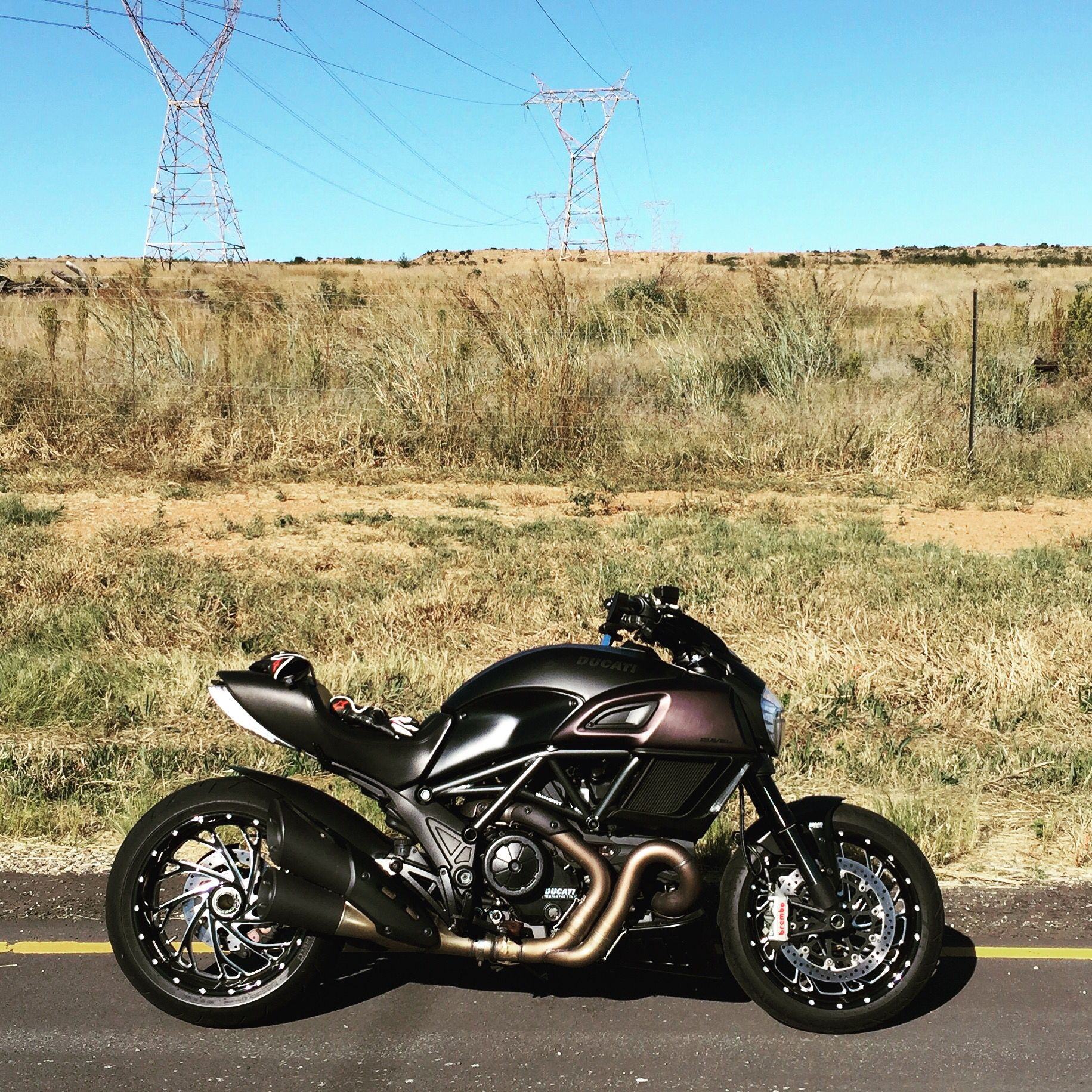 If You Hate Me And Want To Kill Me, Then Please Buy Me One Of These. It  Should Do The Trick :) | Motorcycles | Pinterest | Ducati, Ducati Diavel  And Wheels