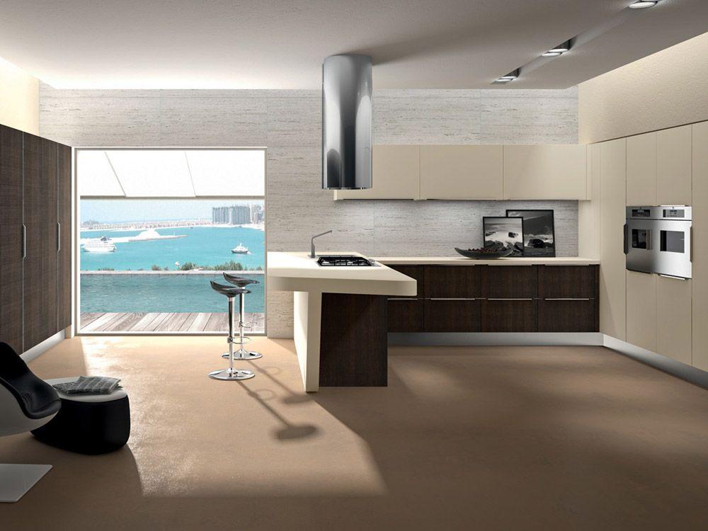 Arrital - Cucina Yoshi | Кухни Arrital Модель Yoshi | Pinterest | Cucina