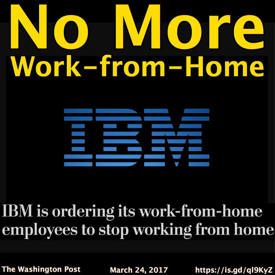 ibm home work)
