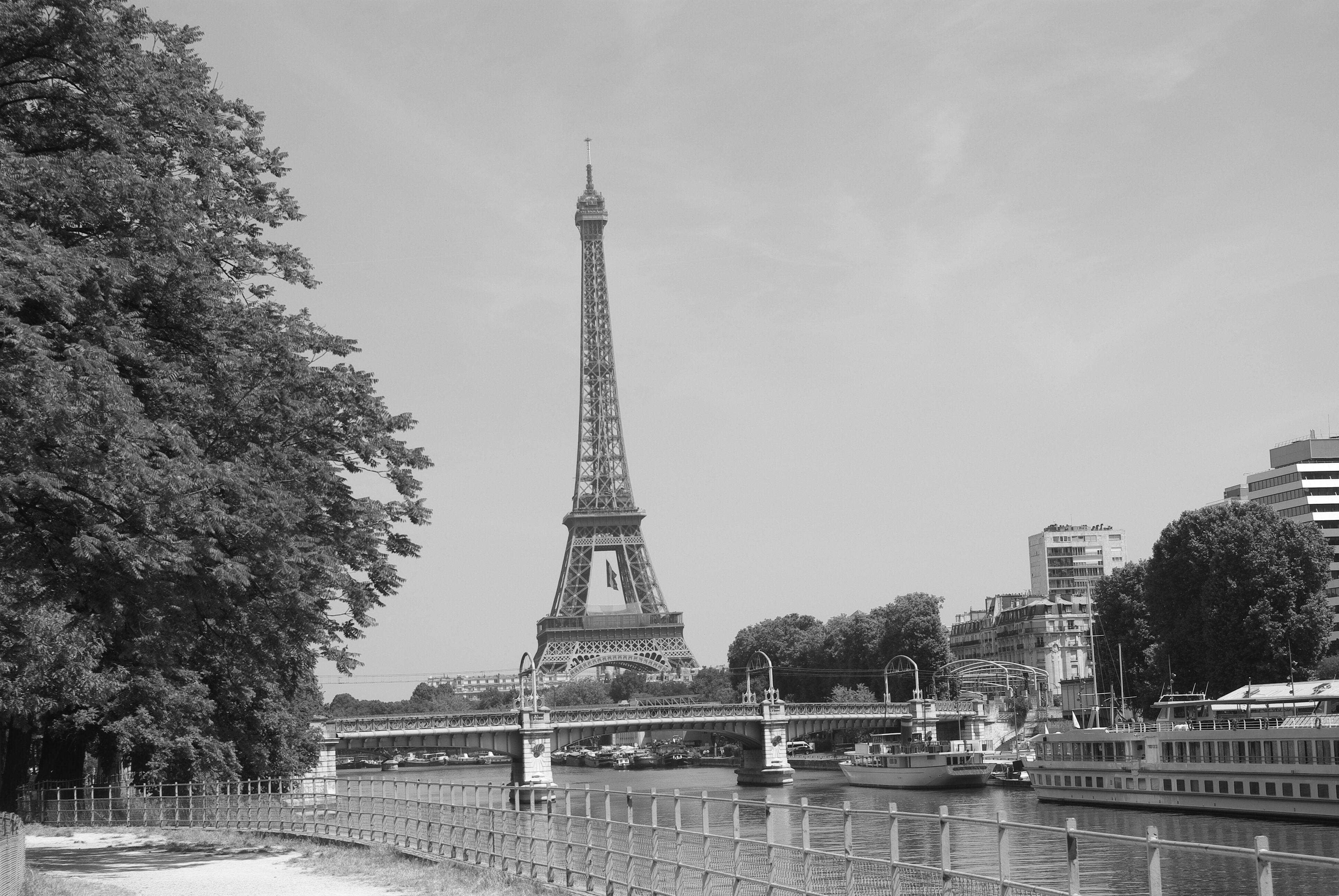 Desde París con amor, Foto 21