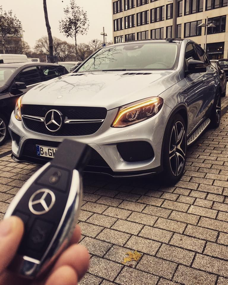 Pin by South Bay Autohaus on MercedesBenz Mercedes benz