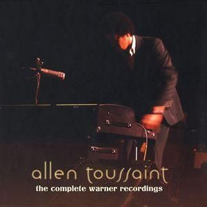 alan toussaint - the complete warner recordings